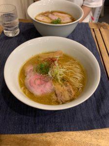 53's Noodle王道の醤油ラーメン