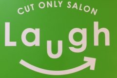 CUTONLYSALON Laugh